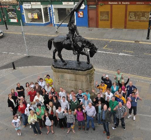 Ken The Horse Gathering 2009